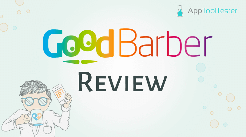 GoodBarber Review - Pros and Cons of the App Builder