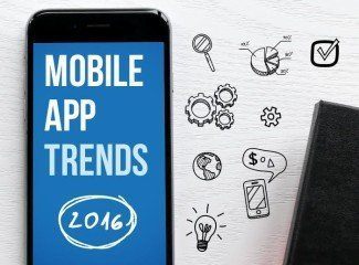 Mobile app trends 2016