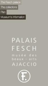 Fesch Museum app