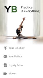 yogabody naturals app