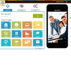 appypie app categories