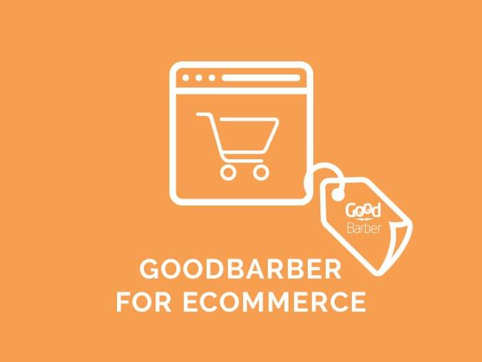goodbarber shopping